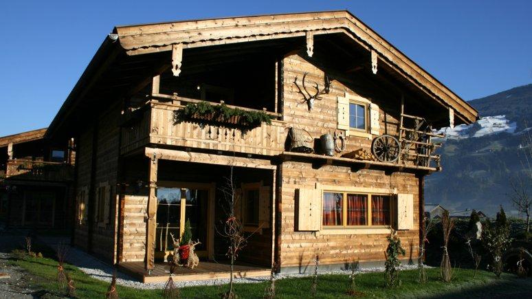 Fügenerhof Alpine Village in Zillertal, © Fügenerhof