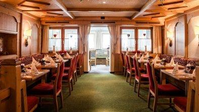 Restaurant Dorfstuben Galzig