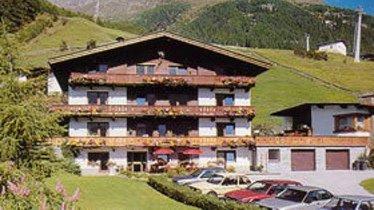 Appartement Karlinger Sommer
