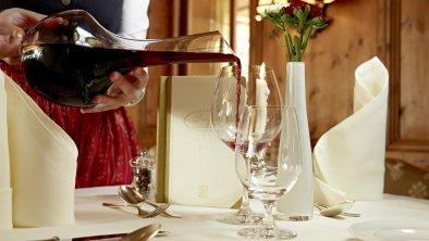 Weinkultur im Singer Sporthotel & SPA
