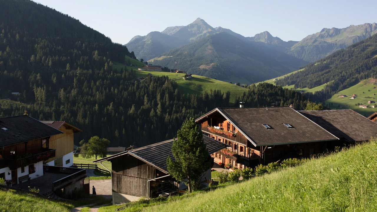 Experience Summer in the Heart of the Alps, © Tirol Werbung/Lisa Hörterer