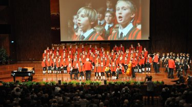 Wiltener Sängerknaben (Wilten Boys' Choir), © Wiltener Sängerknaben