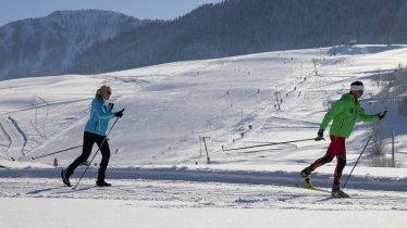 Miesberg XC Ski Track in Walchsee, © Bernhard Bergmann