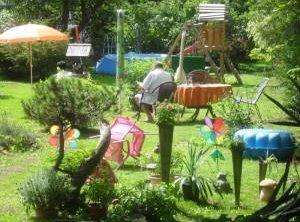 Garten 400 qm