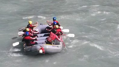 Rafting fe 2