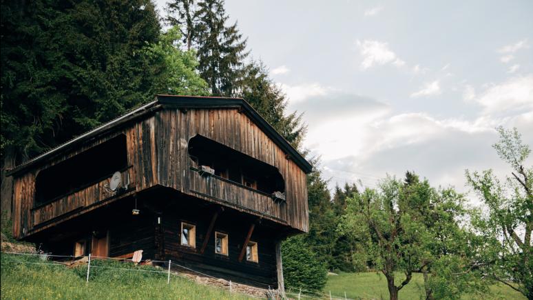 Zauberhütte Wildschönau