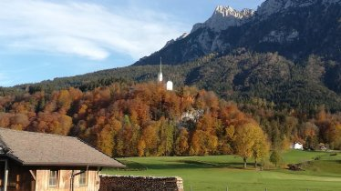 Ferienwohnungen Piccolo Ebbs Aussicht St. Nikolaus