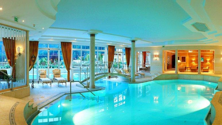Stock Resort, © Stock Resort Finkenberg