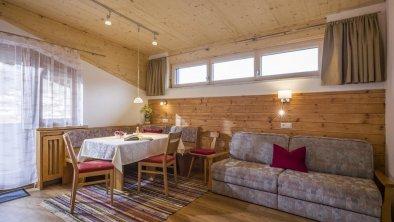 Apart 2 Wohnzimmer