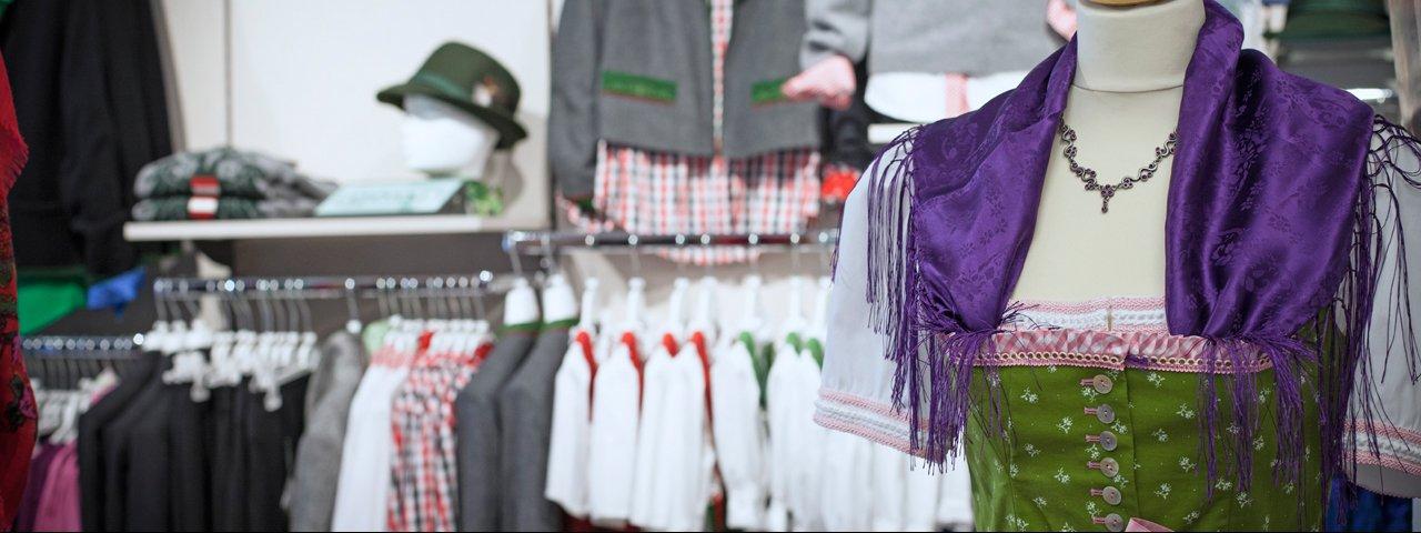 Gürtler Moden, © Tirol Werbung/Lisa Hörterer