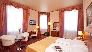 Hotel Neue Post Impressionen Innen 4