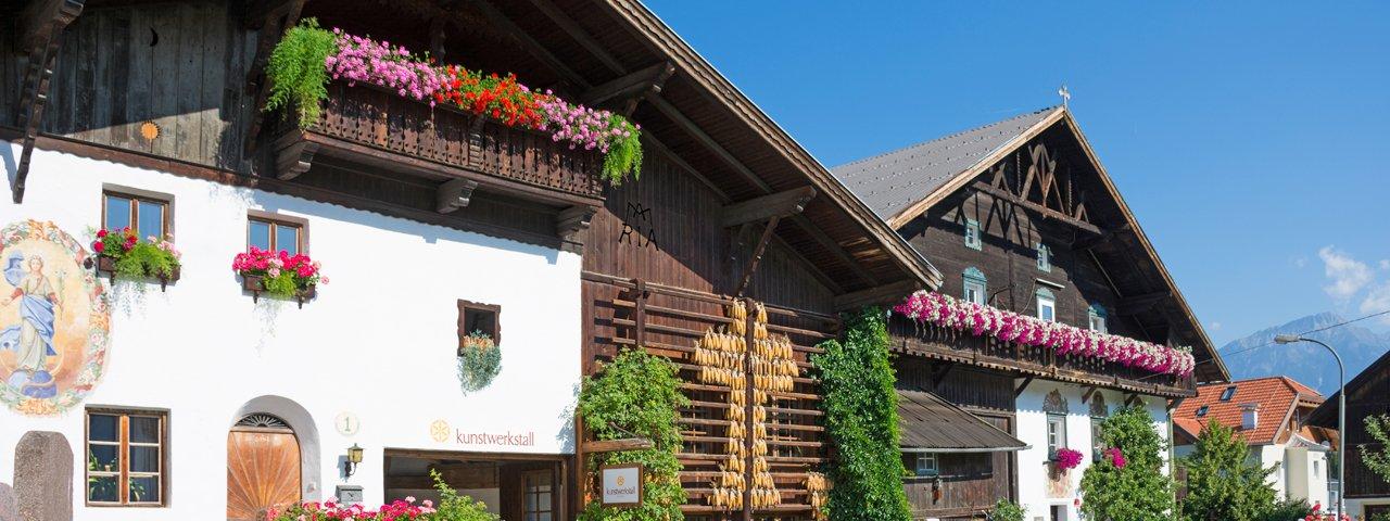 Igls in summer, © Innsbruck Tourismus