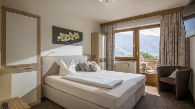 Doppelzimmer, © Sonja Heim