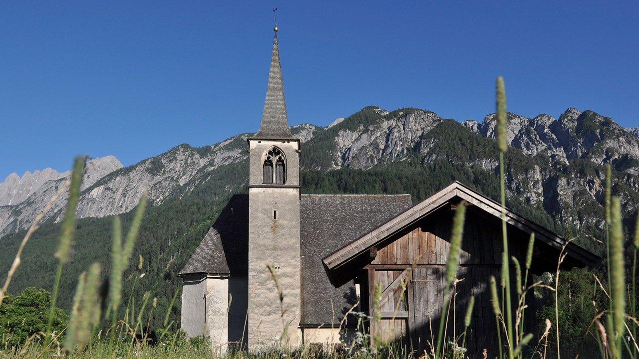 © Tirol Werbung / Bernhard Aichner