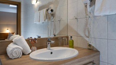 Badezimmer Kaiserzimmer