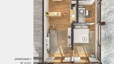 Emmas Appartements 2