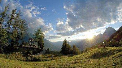 Friedensglocke Mösern, © Olympiaregion Seefeld