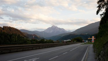 Travelling to Tirol by car, © Tirol Werbung/Maren Krings