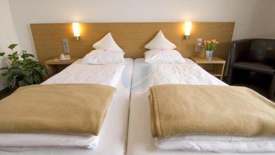 Doppelzimmer Hotel Bräuwirt