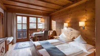 Zimmer 9, © Hannes Dabernig