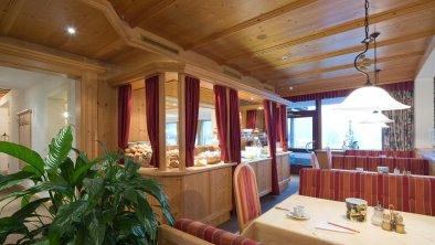 Restaurant im Hotel, © Hotel Bergland