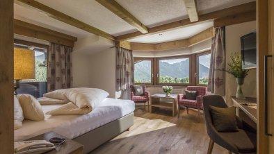 Hotel_Karlwirt_Pertisau_05_2018_Suite_304, © Hotel Karlwirt
