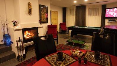 Moroder Haus - Dining Room