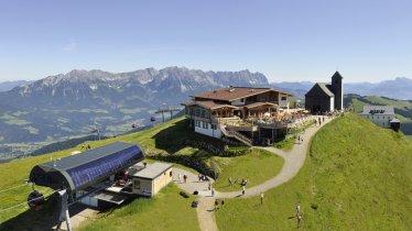 Breathtaking Views from Hohe Salve Mountain, © Christian Kapfinger