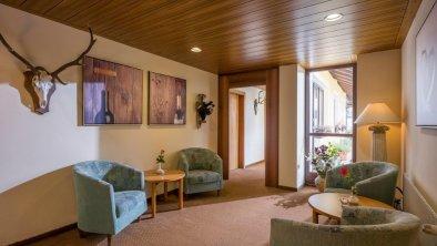 Stilvolles Interior, © Hotel Andreas Hofer