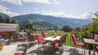 Terrasse 2, © Sonja Heim
