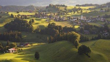 Schwendt - Luftaufnahme