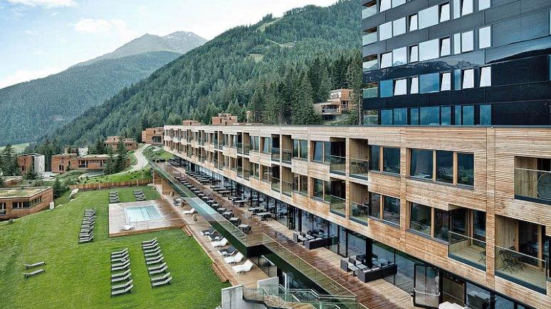 Gradonna, © Gradonna Mountain Resort