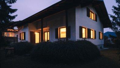 Ferienhaus Weber