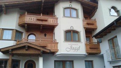 Hotel Viktoria & Landhaus Joggl - Sommer 1