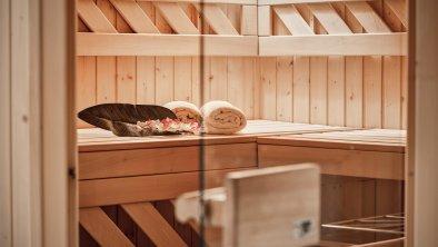 Belledonne inkl. Sauna