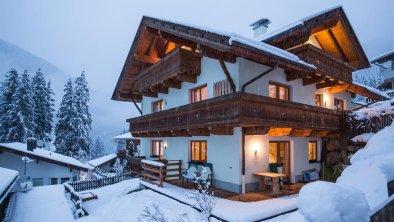 Haus Alpenkönig - Haus Winter