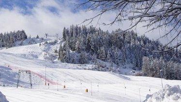Hochmoos Ski Area, © Iris Krug