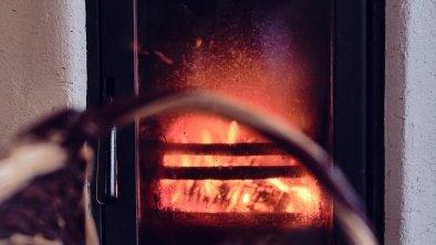 Abendliches Feuer, © Birgit Standke