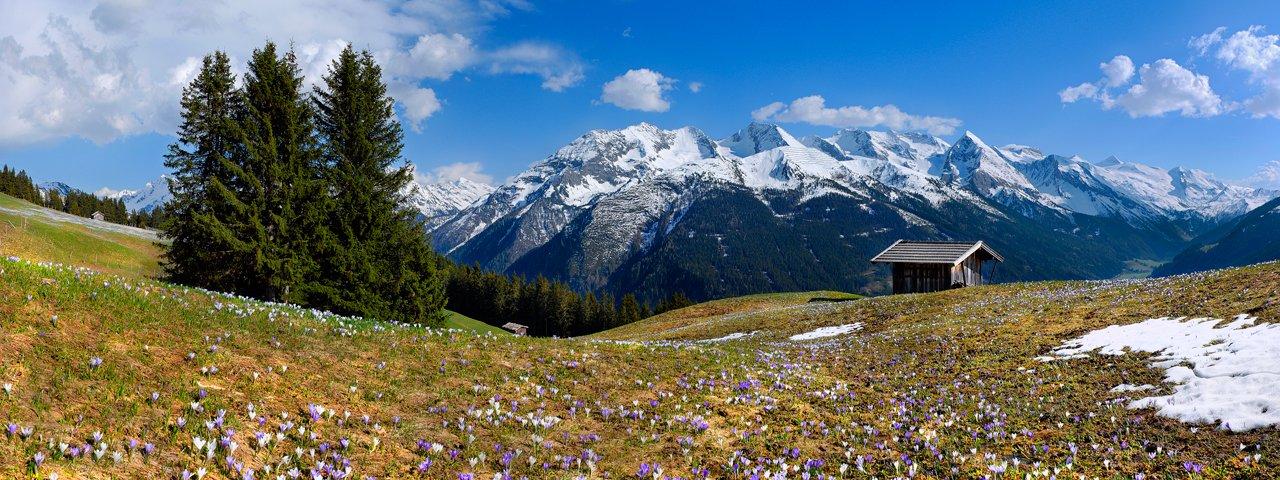 Easter Holidays in Tirol, © Tirol Werbung