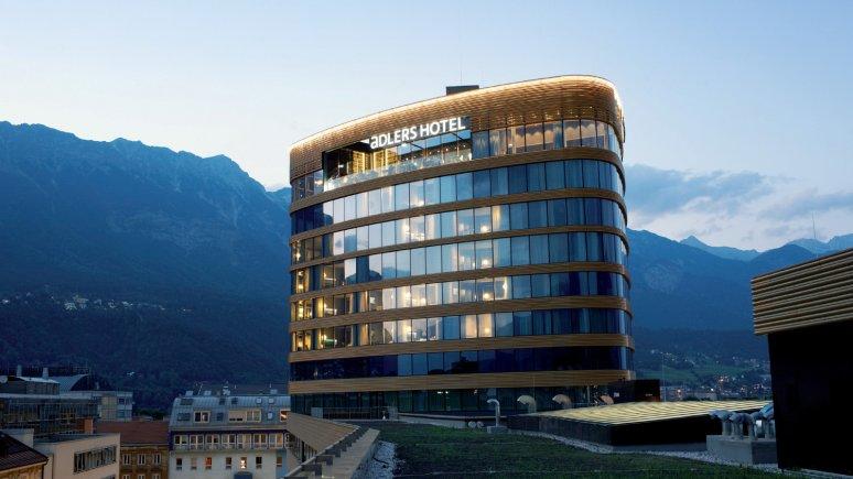 PEMA-Tower, Architects: Henke und Schreieck, © das aDLERS
