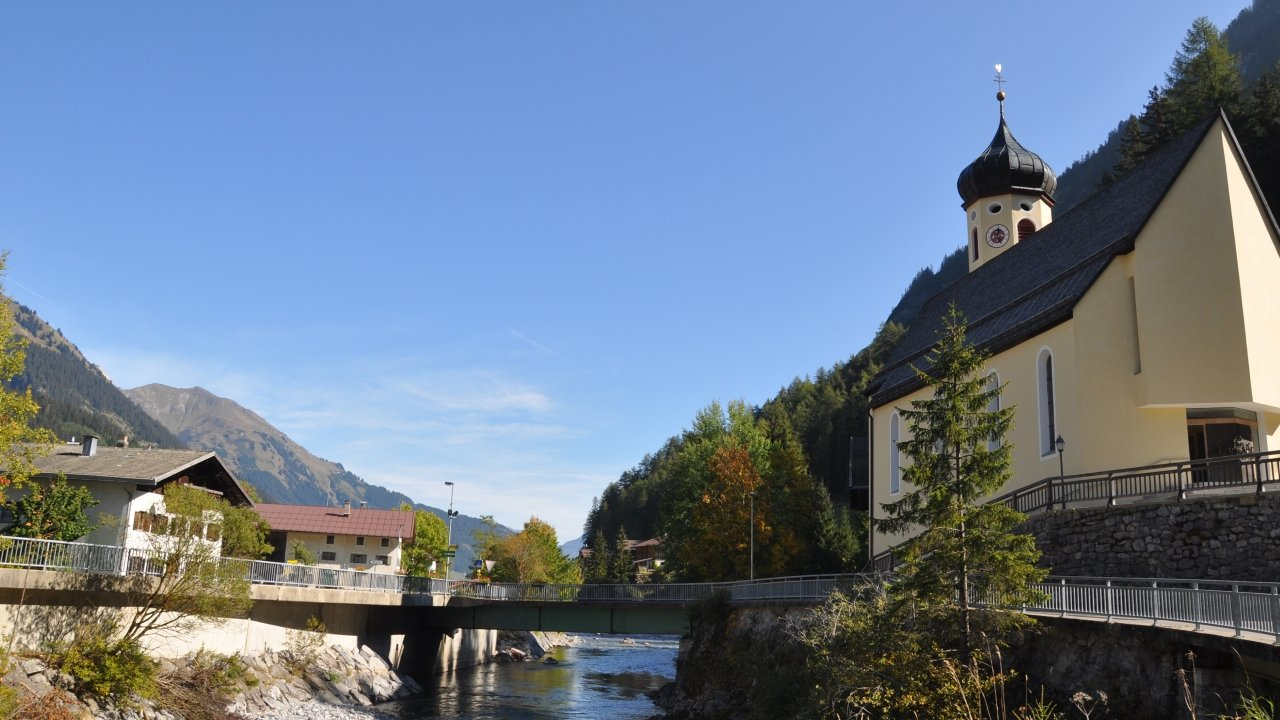 © Naturparkregion Lechtal