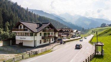 Alpenflair Sommer