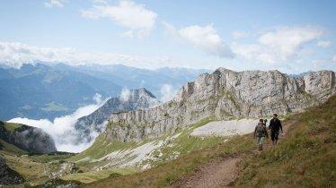 Eagle Walk Stage 7: Brandenberg Alps, © Tirol Werbung/Jens Schwarz
