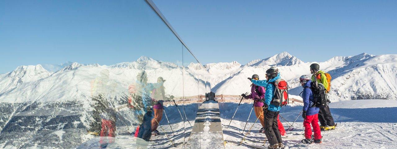Sillian-Hochpustertal Ski Resort, © Tirol Werbung/Robert Pupeter
