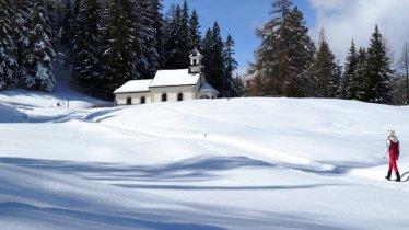 Winter hike in Schmirn, © TVB Wipptal