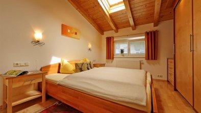 MoiggII Mayrhofen - Schlafzimmer