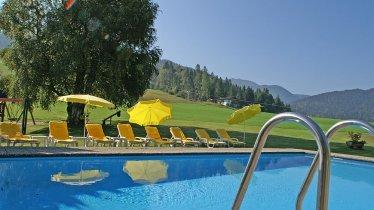 Hotel Hagerhof Schwimmbad