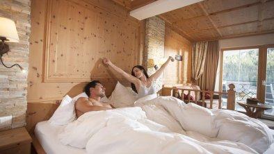 Luxus Zirbenzimmer - Alpenhotel Kindl