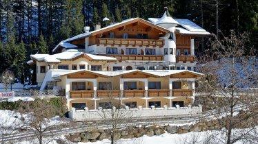 Ländenhof Mayrhofen - Winter 2