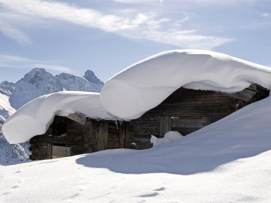 Winter is a great time of year in Elmen, © TVB Lechtal